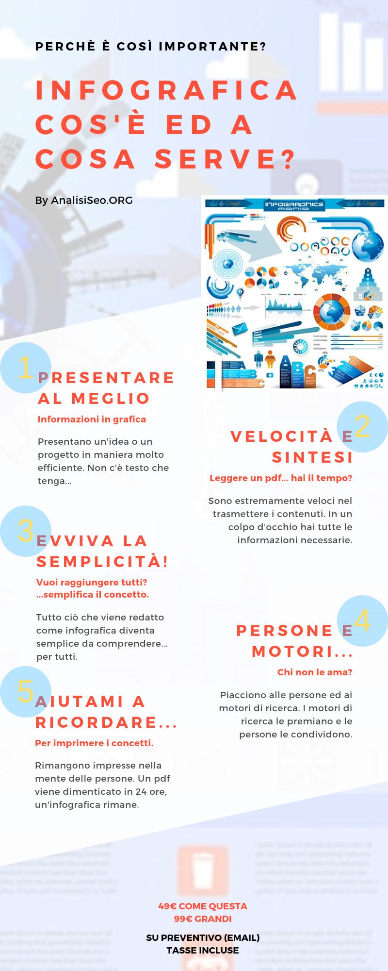 infografica statica